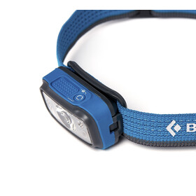 Black Diamond Cosmo 300 Lampe Frontale, azul